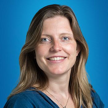 drs. Ilse Kleine Schaars, specialist ouderengeneeskunde