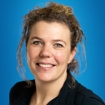 Marianne van Asch