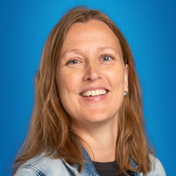 Sabine Zweers