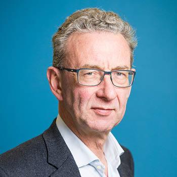 drs. Eric van der Geer