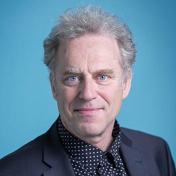 dr. Jan Lavrijsen, specialist ouderengeneeskunde